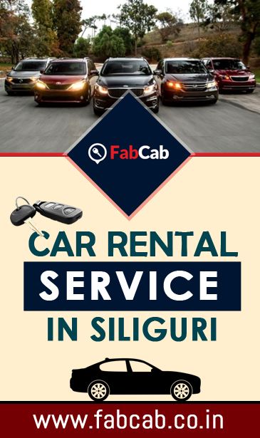 car rental in Siliguri